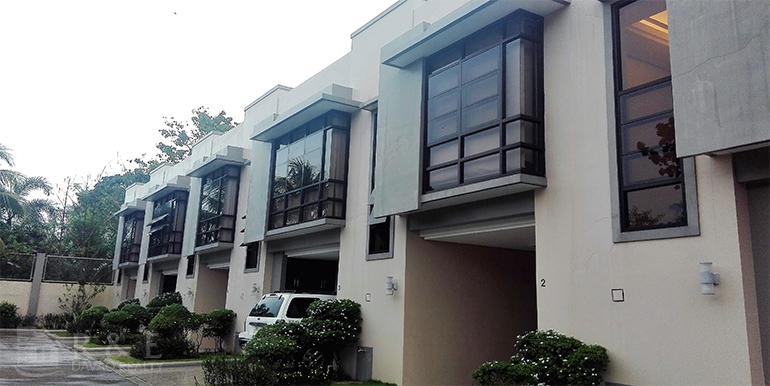 Fully Furnished Apartment Phase 3 Ecoland
